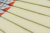 Папір кольоровий Гофрований 17г/м2 50х200см (креп папір CP-75-03), 75% Бежева Fresh уп10