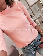 Женская  блуза 3 расцветки, фото 1