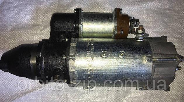 СТ142Т-3708000 Стартер МАЗ (аналог СТ25-01) (11зубов) на двигатели выпуска до 06.2003 г.