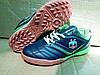 Кроссовки футзалы,сороконожки для футбола для самых маленьких размеры 30-36, фото 4