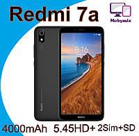 Смартфон Xiaomi Redmi 7a Global, 2/16Gb, 5.45 HD+, 4000mAh