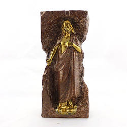 Барельеф «Иисус» QMS9805G