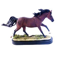Конь на скаку SM00122