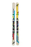 Гірські лижі Volkl Ledge 169 Light Б/У