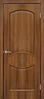 Двери межкомнатные Омис Даниэлла ПГ ПВХ глухая, цвет ольха европейская