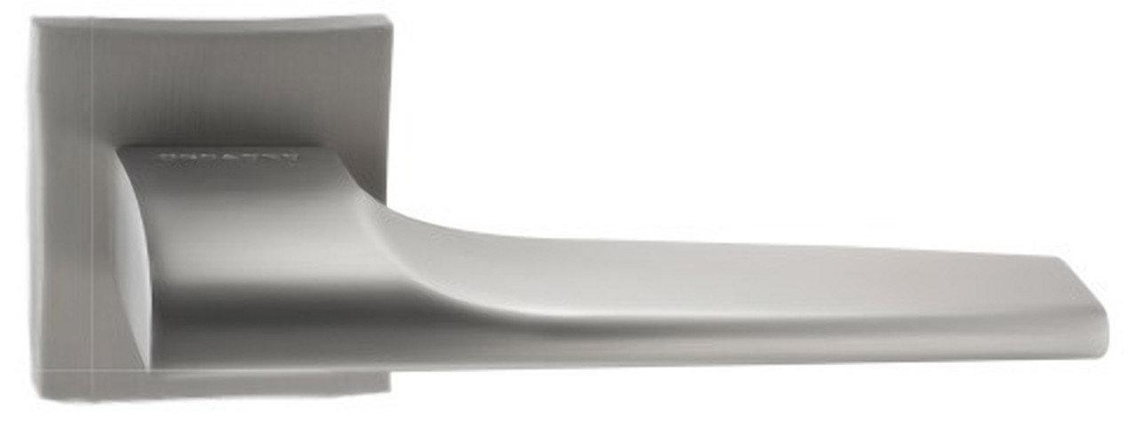 Ручки дверные Oro&Oro 044-13E Перламутровый никель