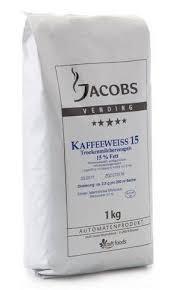 Сухая молочная смесь Jacobs Kaffeeweis 1кг Якобз