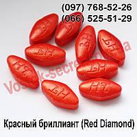 Красный бриллиант (Red Diamond),  препарт для потенции. Пробник, 1 таблетка, фото 1