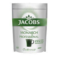 Растворимый кофе Jacobs Monarch Professional 450г