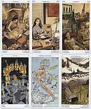 Карты Pagan Tarot (Таро Языческое), фото 2