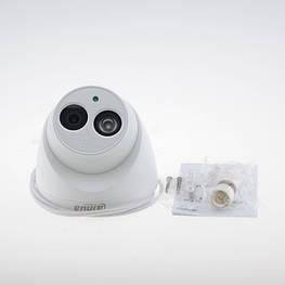 IP камера Dahua IPC-HDW4631C-A с микрофоном