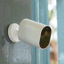 Уличная камера видеонаблюдения Xiaomi Mijia CMSXJ11A White Smart камера
