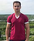 "Мужская футболка ""Томми"", фото 7"