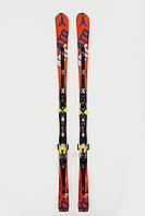 Гірські лижі Atomic Redster XT 175 Б/У