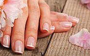 Укрепление ногтевых пластин в домашних условиях