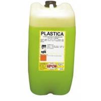 Блеск для пластика PLASTICA (Mela Verde)