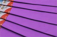 Бумага цветная Гофрированная 17г/м2 50х200см (креп бумага CP-75-21), 75% Фиолетовая Fresh уп10