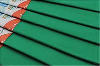 Папір кольоровий Гофрований 17г/м2 50х200см (креп папір CP-75-31), 75% Темно Зелена Fresh уп10