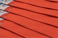 Папір кольоровий Гофрований 17г/м2 50х200см (креп папір CP-75-45), 75% Персикова Fresh уп10