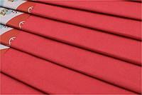Папір кольоровий Гофрований 17г/м2 50х200см (креп папір CP-75-705), 75% Червоний Кавун Fresh уп10