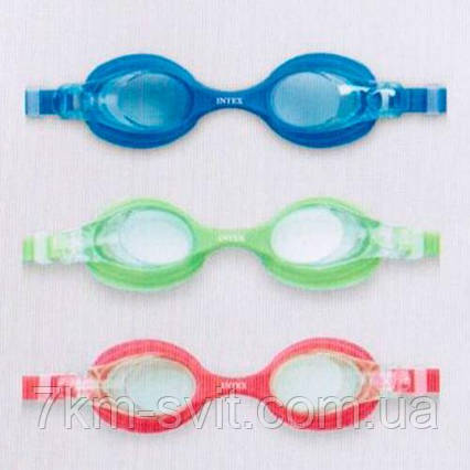 Очки для плавания 55693
