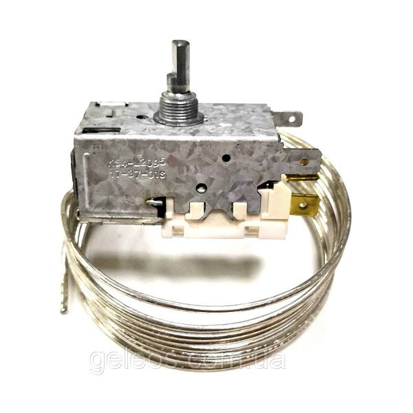 Терморегулятор K-54 L2095 (L=2,4м) (-27...-18°C) (Ranco - Италия)