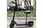 Электросамокат Kugoo Max Speed 13Ah Jilong, фото 8