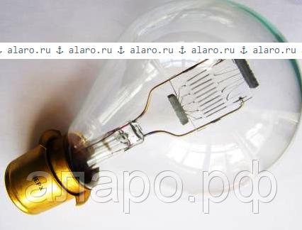 Лампа ПЖ127-500