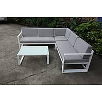 Угловой диван в стиле LOFT (NS-970001760)
