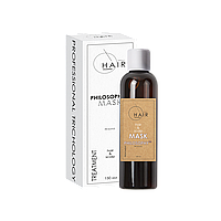 Укрепляющая и питательная маска для всех типов волос Perfect HAIR Philosophy Hair & Scalp Mask-150 мл