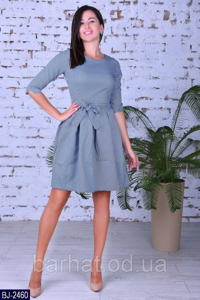 Платье для пышных форм 50 р-р.