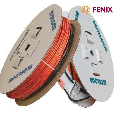 Двужильный нагревательный кабель ADSV 182600