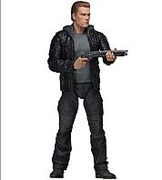 Фигурка Терминатора Т800  из к\ф Генезис - Terminator Genisys Neca