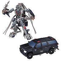 Робот-трансформер Кроубар от Hasbro, Студийная серия - Transformer, Crowbar, Studio Series