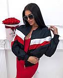 Куртка женская ветровка 42-46 рр., фото 9