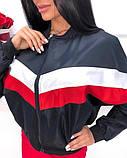 Куртка женская ветровка 42-46 рр., фото 10