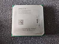 Процессор AMD FX-4100 3.6-3.8GHz/5200MHz/4MB