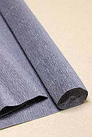 Гофрированная бумага Креп Италия Cartotecnica Rossi 50см*2,5м 180гр/м2 №605