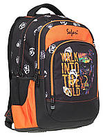 Рюкзак молодежный Safari Trend 2 отделения 19-116L-6, фото 1