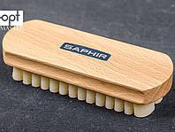 Щетка Креппе Для Замши И Нубука Saphir Crepe Brush