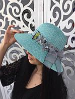 Женская шляпа, фото 1