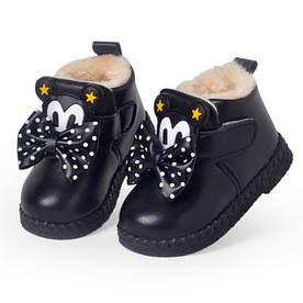 Зимние ботинки Mickey Mouse для мальчика.