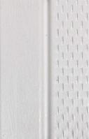 Панель Софіт коричневий 0,232х3м без перфорації