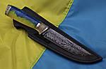 Ножевая мастерская. Изготовление ножей.