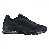 Кросівки Nike Air Max Invigor Black/Black Оригінал, фото 1