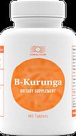 Би-Курунга Коралловый Клуб 180 таблеток