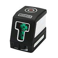 BD-02 Green лазерный уровень 1H+1V / зелёный, фото 5
