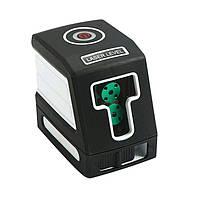 BD-02 Green лазерный уровень 1H+1V / зелёный, фото 6
