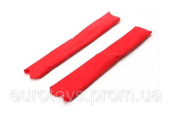 Team Magic Shock Absorber Dust-free Protection - Red (2)