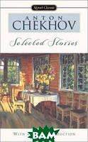 Chekhov Anton Pavlovich Selected Stories